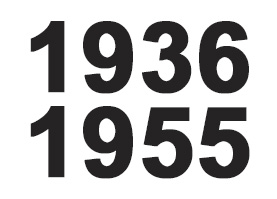 1936-1955